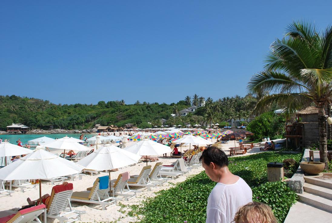 Пляжа что вас ожидает на острове рая