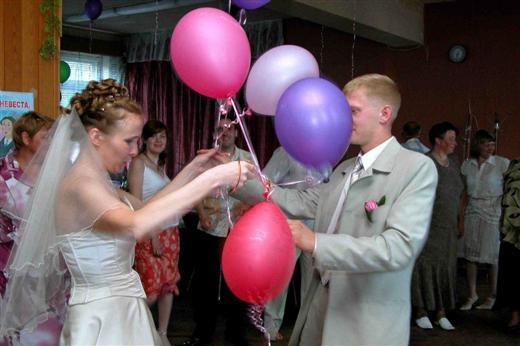 Свадебные видеоролики конкурсов