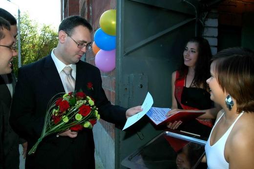 Поздравление в прозе на свадьбу от свидетеля 73