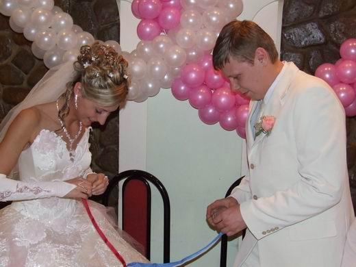 Конкурсы на свадьбу смешные с шариками