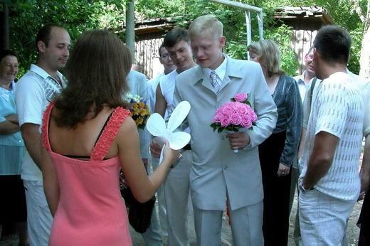 Подставная невеста на выкупе стих подставной невесты