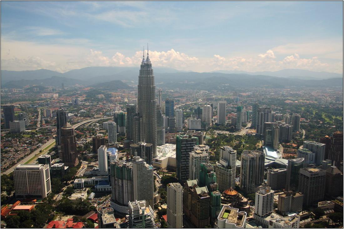 Путевые заметки о Малайзии Malaysia Kuala_Lumpur. Отзыв Юрьева Андрея